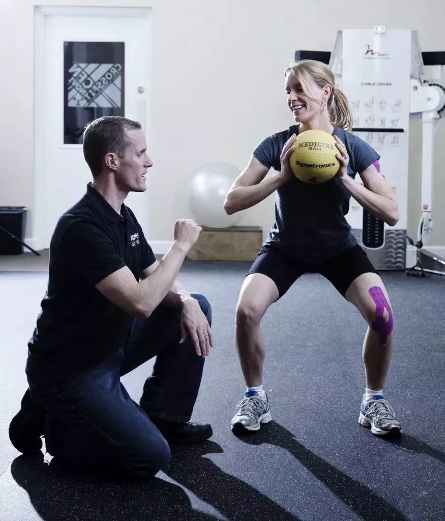 University major and career path-Physiotherapy